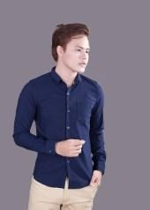 Sơ Mi Nam No Style C20