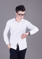 Sơ Mi Nam No Style C23